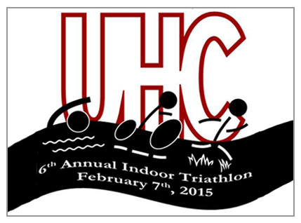 6th Annual Indoor Triathalon