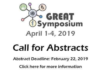 Great Symposium 2019