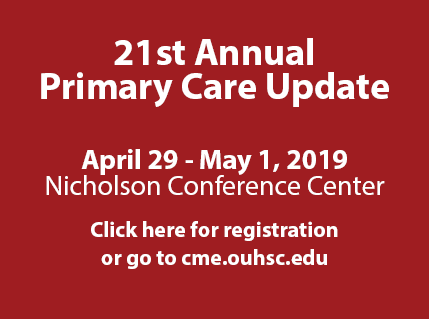 21st Primary Care Update