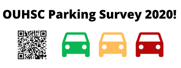 OUHSC Parking Survey 2020