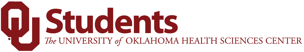 The University of Oklahoma Health Sciences Center Students